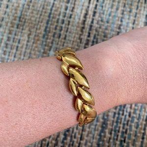 Napier - gold Tone Bracelet